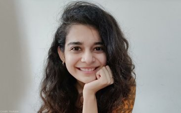 Mithila Palkar On Her Five Favourite Shows