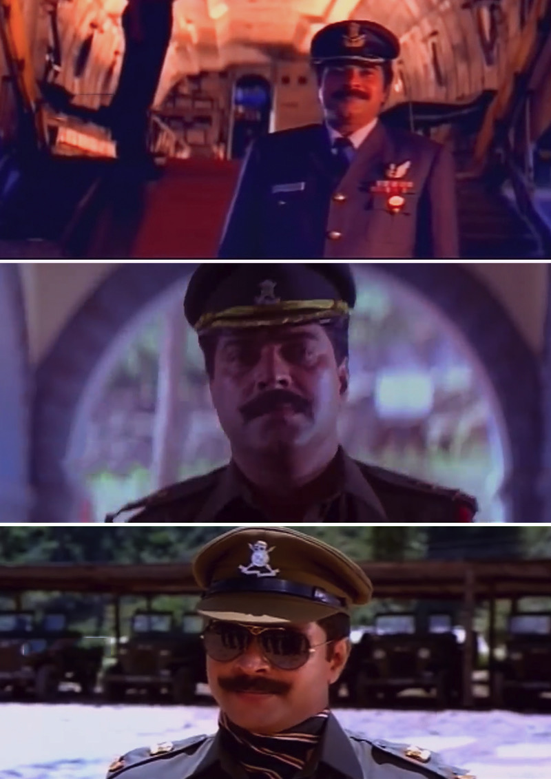 The Real OG: A Ranking Of Mammootty's Films, Based Purely On His Looks In Them