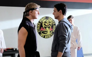 The 5 Best Karate Fight Sequences In Netflix's Cobra Kai, Film Companion