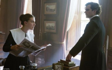 Enola Holmes On Netflix Review: A Confused Rumble Of Uneventful Adventures And Mysteries, Film Companion