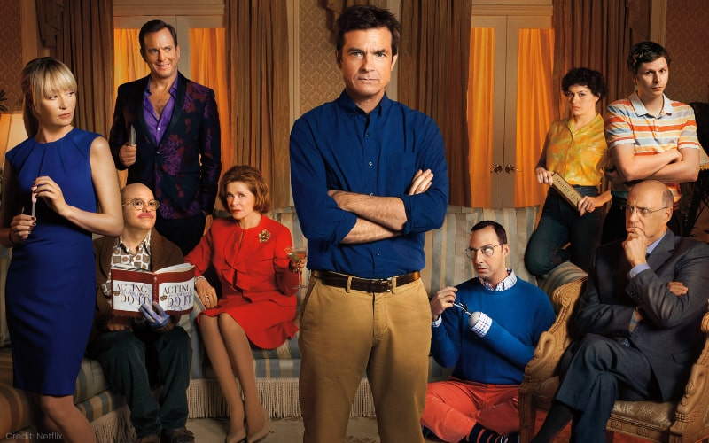 QUIZ: How Well Do You Remember Arrested Development?, Film Companion