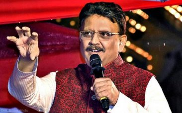 Remembering SP Balasubrahmanyam Through Geethanjali