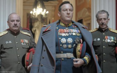 Film Companion death of stalin