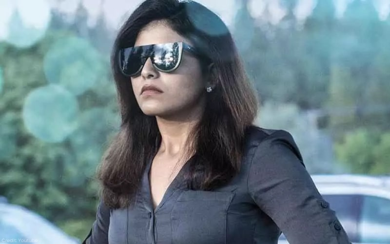 If I Had Not Done Kattradhu Thamizh, I Would Not Be Here: Anjali