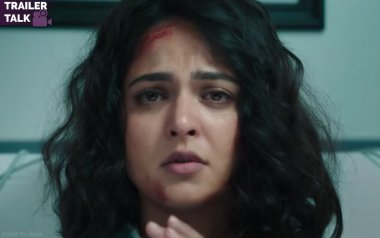 Silence Trailer Talk: Madhavan and Anushka Shetty Star In A Bilingual Horror-Mystery Tale Of Music And Muteness