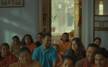 Sushma Khadepaun's Anita, The First Gujarati Film To Play At The Venice Film Festival