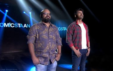 Review Of Amazon Prime Video's Comicstaan Semma Comedy Pa: A Beta Version Of A Show That Offers More Learning Than LOLs