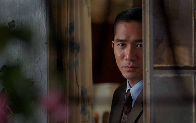 Liminal Spaces In Wong Kar-wai's In The Mood For Love, Film Companion