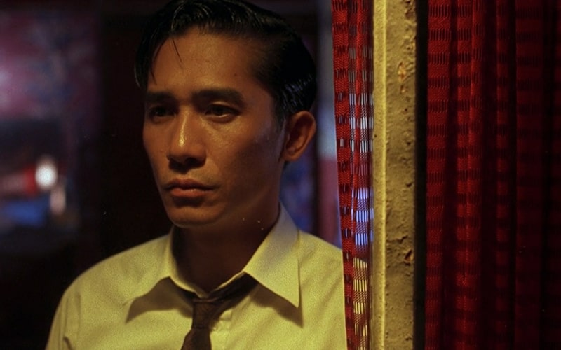 20 Years Of In The Mood For Love: 20 Images From Wong Kar-Wai's Exquisite Imagination, Film Companion