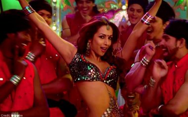 Dabangg Turns 10, As Does 'Munni Badnaam Hui': Remembering 10 Songs Down The Decade That Make You Miss The Big Screen