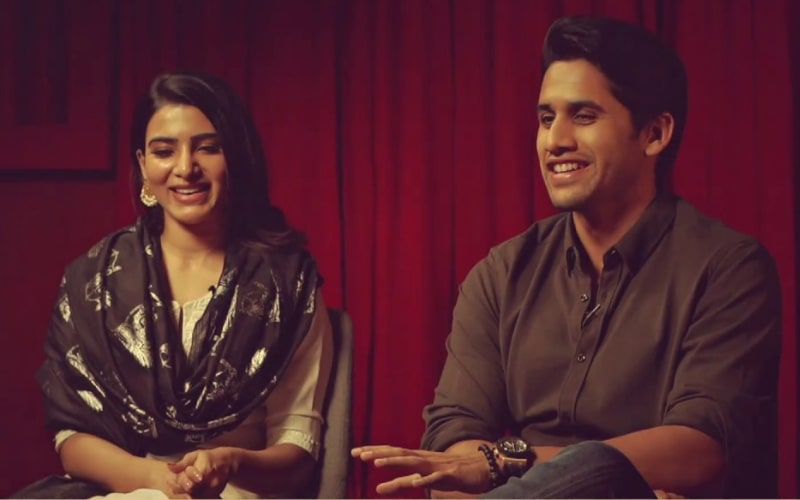 The Telugu Audience Has Become Very Open And Accepting: Naga Chaitanya And Samantha Akkineni