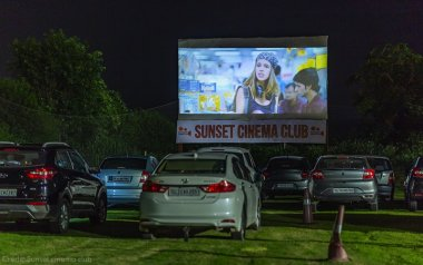 With Theatres Shut, Drive-Ins Across India See A Surge In Popularity