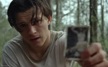 The Devil All The Time On Netflix Review: An Upright And Bloody Tom Holland In A Patient Tale Of Post World War 2 Gun-Country, Film Companion