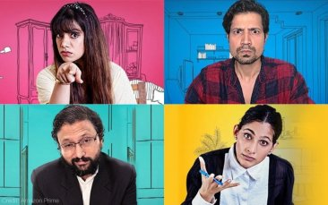 Wakaalat From Home Starring Sumeet Vyas And Nidhi Singh Is Outdated Lockdown Storytelling, Film Companion