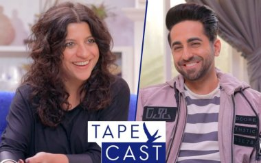 Film companion ayushmann and zoya akhtar