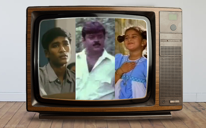 From Shamlee To Dhanush: Why The 90s Kids Feel Tamil Cinema Grew Up To Keep Pace With Them, And Showcased Phases Of Their Lives