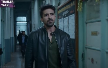 Crackdown Trailer Talk: Voot Select's Latest Original Series Is An Action Blowout Starring Saqib Saleem, Film Companion