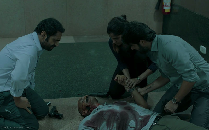 Art Of A Long Take: The Family Man's 13-Minute Hospital Assault Sequence, Film Companion