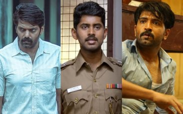 The Best Recent Tamil Thrillers Now Available On Amazon Prime, Sun NXT and ZEE5