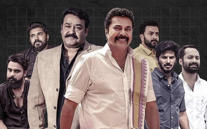 Conversations: Mammootty, Mohanlal And Their Long Delayed Journey To Mass, Film Companion