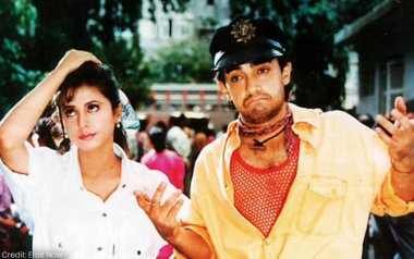 The Spirit Of Rangeela, At 25: A Still-Colourful Fantasy From Ram Gopal Varma, AR Rahman, Aamir Khan And Urmila Matondkar