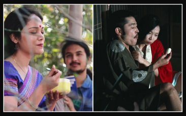 Twin Films: Aamis and In the Realm of the Senses Make for a Perfect Double Bill, Film Companion