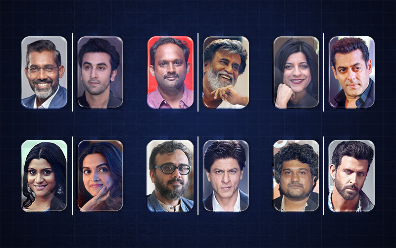Director-Actor Dream Teams We Would Like To See Turn Into Reality, Film Companion