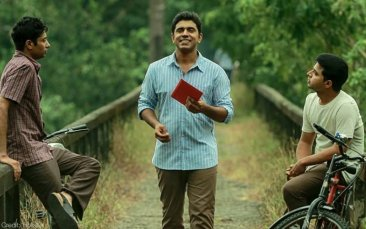 QUIZ:How Well Do You Know Nivin Pauly's Premam?, Film Companion