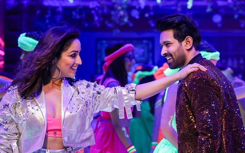 Ginny Weds Sunny Starring Vikrant Massey And Yami Gautam Is A Vapid, Generic North Indian Romantic Comedy, Film Companion