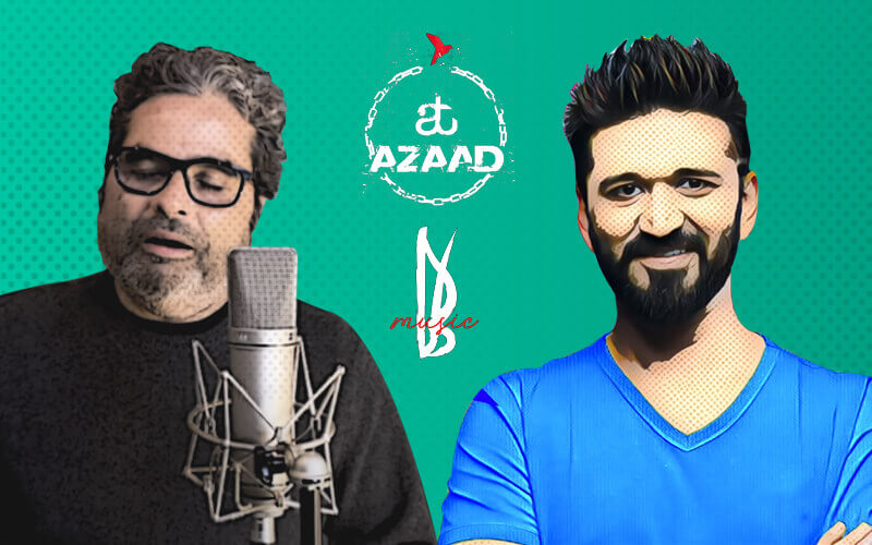 Why Bollywood Composers Like Amit Trivedi and Vishal Bhardwaj Have Started Their Own Music Labels, Film Companion