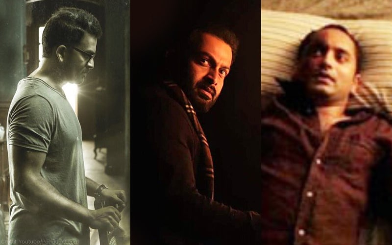 From Aparichithan To Varadhan: Nine Malayalam Horror Movies Available For Streaming
