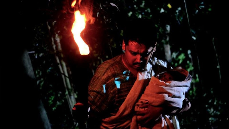 Not for the Faint Hearted: 10 Scares from Indian Horror Films, Film Companion