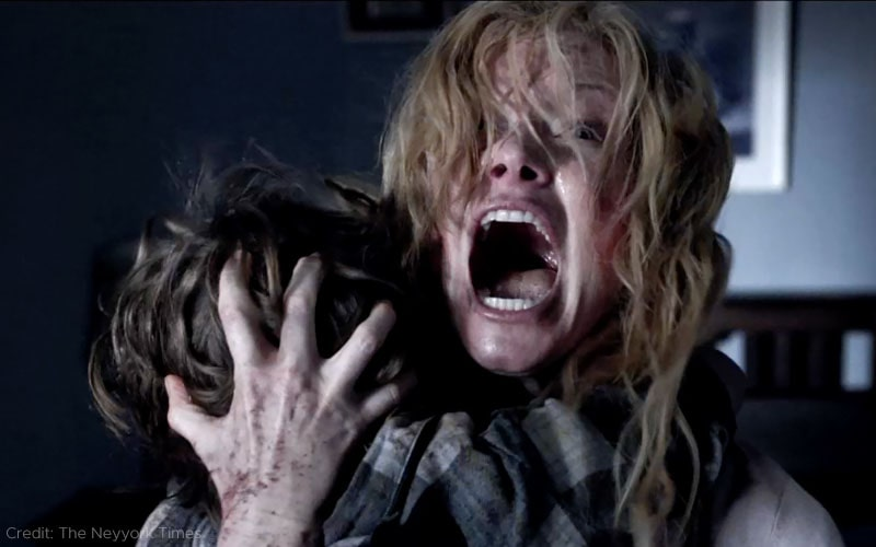 In The Guise Of A Monster Film, The Babadook, On Prime Video, Probes The Price Of Motherhood, Film Companion