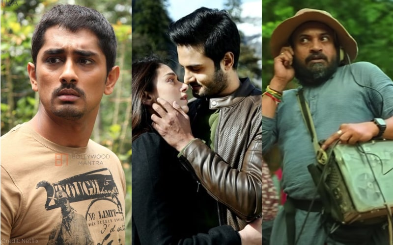 Films About Films. Eight Films, Including The Recent Halal Love Story, Which Look Within