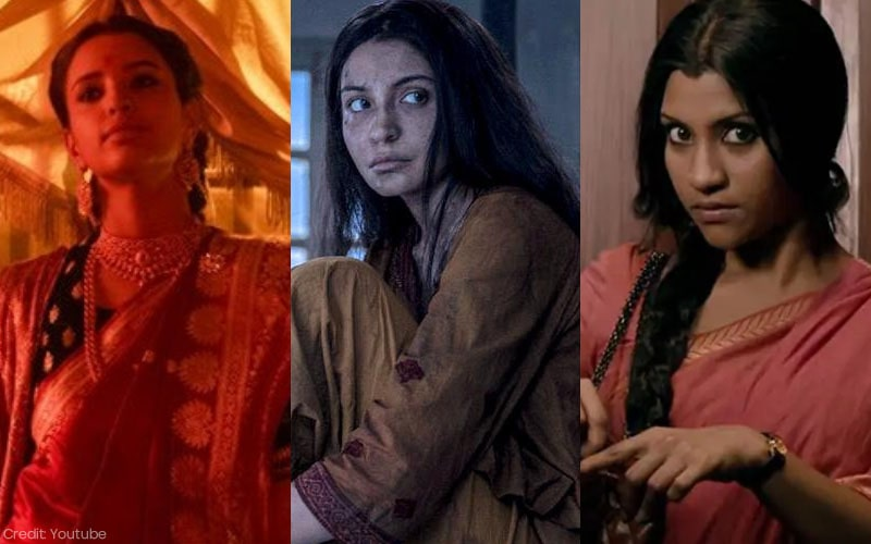 From Daayan to Pari: The Many Shades of Bollywood's She-Devil, Film Companion