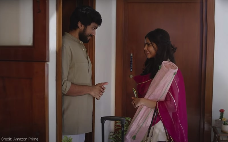 Putham Pudhu Kaalai On Amazon Prime Video: Some Sharp Moments In A Mostly Pleasant But Generic Anthology