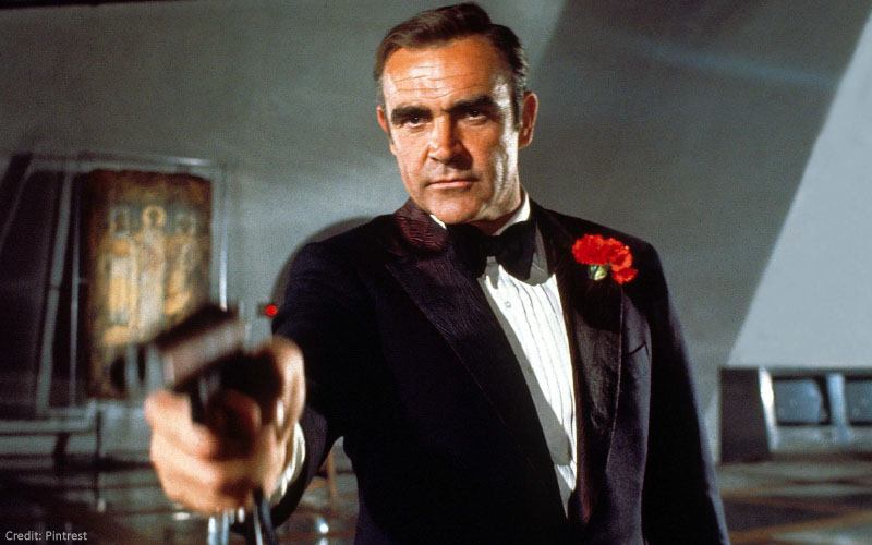 The Name Is Connery, Sean Connery: Goodbye To The First And Finest James Bond