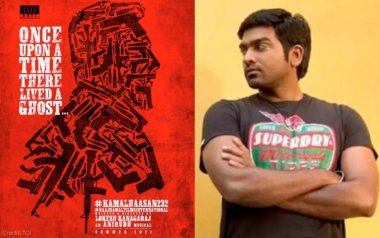 Ten Tamil Films Announced On The Sidelines Of The Pandemic