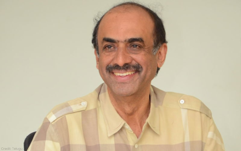Coexistence Of OTT And Theaters Is The Way Forward: Producer Suresh Babu