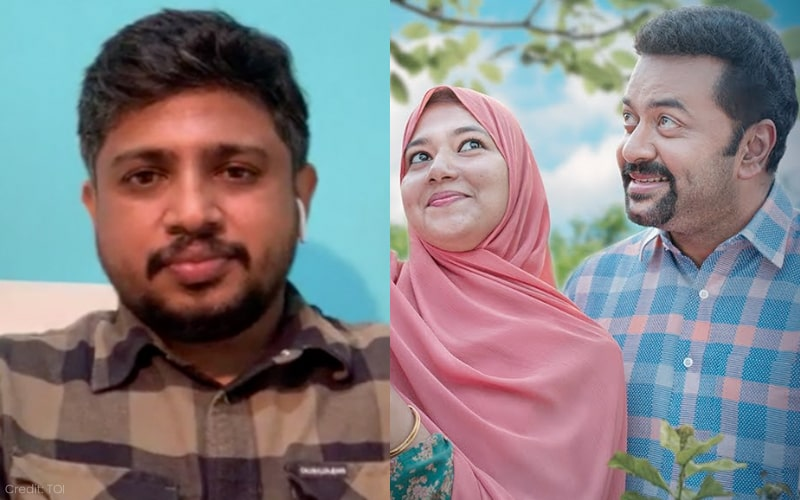 The Lockdown Made Things Difficult For All Of Us, But We Approached It As An Opportunity: Zakariya Mohammed Of Halal Love Story