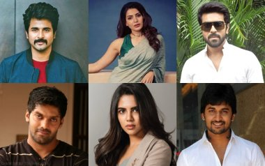 Jersey, Fidaa, Rangasthalam...How Would The Tamil Remakes Of These Telugu Hits Be?
