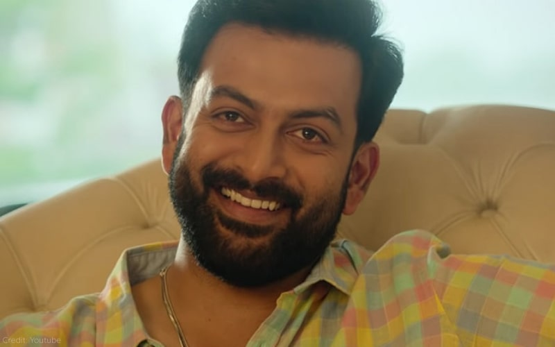 When You're In Your 30s And Already Doing Your 100th Film, It's A Great Place To Be In: Prithviraj Sukumaran