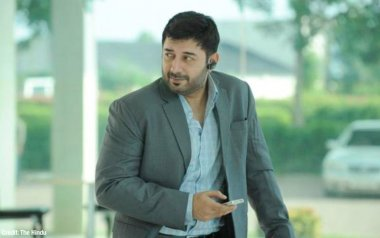 I Was Curious About Learning From People Who I've Heard Great Things About: Arvind Swami