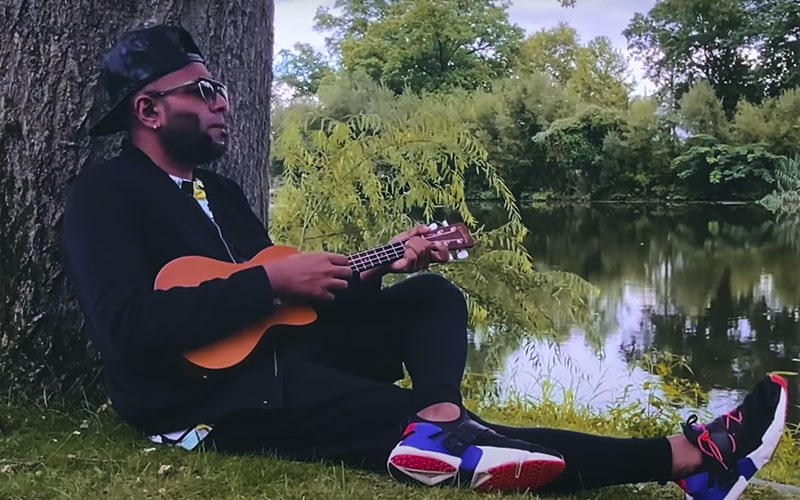 Benny Dayal On His New Single, 'Besura', a Satirical Song On The Music Industry , Film Companion