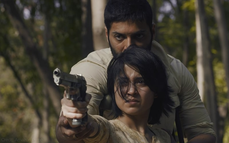 Mirzapur 2, On Amazon Prime Video, Is The McDonald's Of Indian Crime Dramas: Flabby But Addictive
