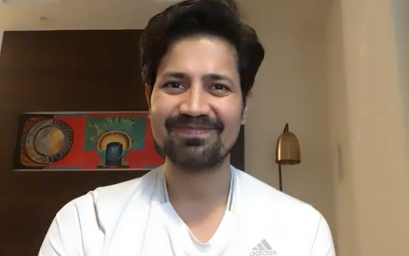 Sumeet Vyas On His Five Favourite TV Shows, Film Companion