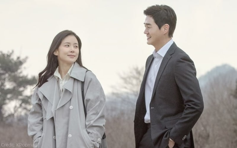 When My Love Blooms, On Netflix: From Lovers To Strangers, Film Companion