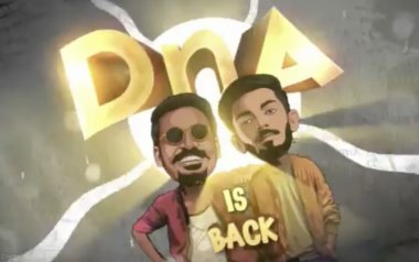 DnA Is Back: Dhanush Reunites With Anirudh for D44 In A Surprise Birthday Announcement