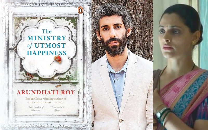Indian Books That Would Make Great Movies, Film Companion