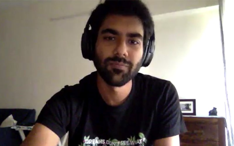 Dhruv Sehgal On His Five Favourite TV Shows, Film Companion